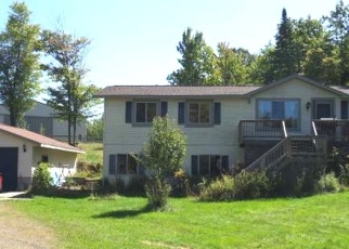 Pre Foreclosure in Rhinelander 54501 SPAFFORD RD - Property ID: 1071410247