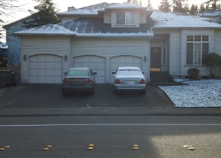 Pre Foreclosure in Redmond 98052 NE 93RD ST - Property ID: 1071450103