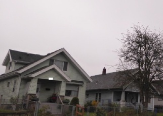 Pre Foreclosure in Tacoma 98405 S J ST - Property ID: 1071452749