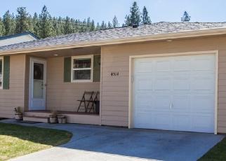 Pre Foreclosure in Spokane 99217 E VANTAGE LN - Property ID: 1071513168