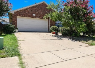Pre Foreclosure in Fort Worth 76131 GENEVA LN - Property ID: 1071714205