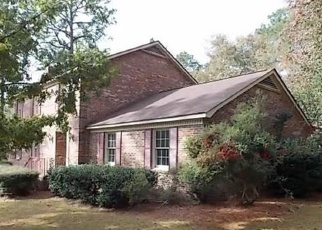 Pre Foreclosure in Statesboro 30458 PINE NEEDLE CT - Property ID: 1071965612
