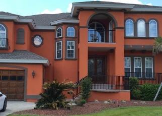 Pre Foreclosure in Myrtle Beach 29577 BROOKGREEN DR - Property ID: 1071977430