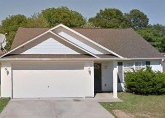 Pre Foreclosure in Fountain Inn 29644 BRISBANE DR - Property ID: 1071997131