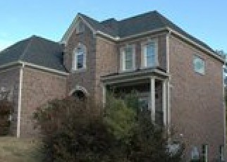 Pre Foreclosure in Conley 30288 JAMES LAKE DR - Property ID: 1072032176