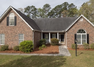 Pre Foreclosure in Mount Pleasant 29466 DUNES MILL CT - Property ID: 1072051899