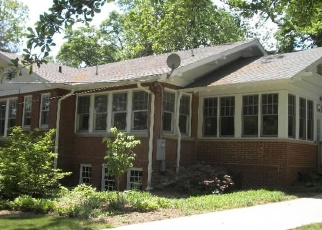 Pre Foreclosure in Greenville 29609 SUMMIT DR - Property ID: 1072101826