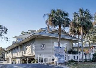 Pre Foreclosure in Hilton Head Island 29928 S FOREST BEACH DR - Property ID: 1072113197