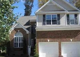 Pre Foreclosure in Greenville 29607 WHIXLEY LN - Property ID: 1072135992