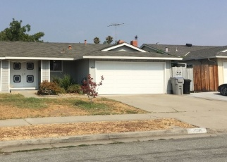 Pre Foreclosure in San Jose 95148 SCOTTSDALE DR - Property ID: 1072323428
