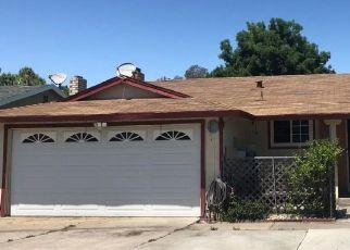 Pre Foreclosure in San Jose 95121 YERBA BUENA RD - Property ID: 1072328242