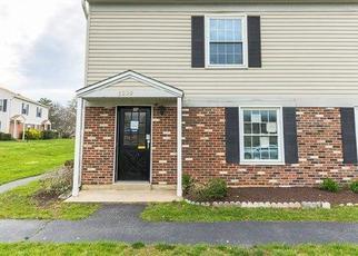 Pre Foreclosure in Upper Marlboro 20774 CHESTER GROVE RD - Property ID: 1072427674