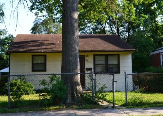 Pre Foreclosure in Riverdale 20737 RAVENSWOOD RD - Property ID: 1072434684