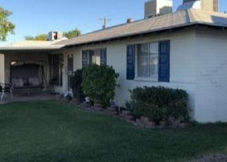 Pre Foreclosure in Scottsdale 85257 E PALM LN - Property ID: 1072469270