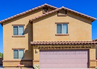 Pre Foreclosure in Sahuarita 85629 W CALLE FRANJA VERDE - Property ID: 1072576134