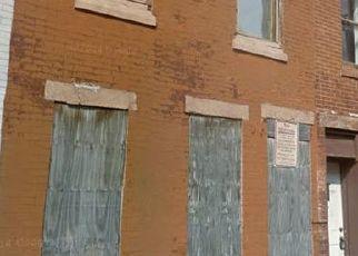 Pre Foreclosure in Philadelphia 19132 N COLORADO ST - Property ID: 1072599806