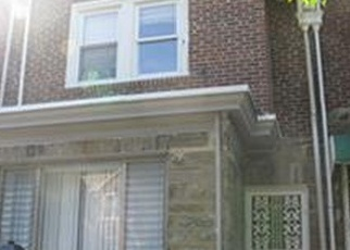 Pre Foreclosure in Philadelphia 19131 WYNDALE AVE - Property ID: 1072750906