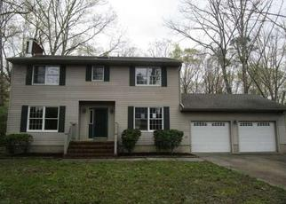 Pre Foreclosure in Atco 08004 MAPLE AVE - Property ID: 1073095581