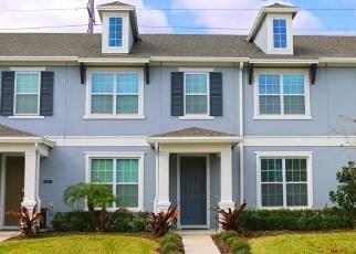 Pre Foreclosure in Winter Garden 34787 HONEYBELL DR - Property ID: 1073232669