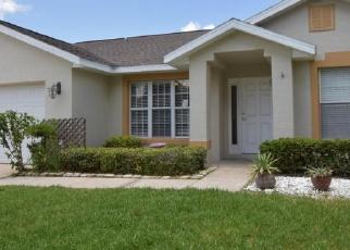 Pre Foreclosure in Orlando 32837 OCONEE LN - Property ID: 1073238807