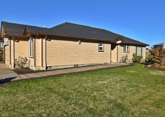 Pre Foreclosure in Halsey 97348 W 4TH ST - Property ID: 1073246688