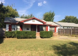 Pre Foreclosure in Shawnee 74804 N BELL AVE - Property ID: 1073393850