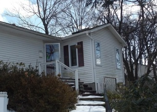 Pre Foreclosure in Poughkeepsie 12601 STYVESTANDT DR - Property ID: 1073712692
