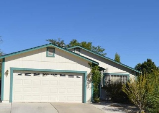 Pre Foreclosure in Sun Valley 89433 MULBERRY CT - Property ID: 1073847134