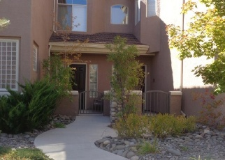 Pre Foreclosure in Reno 89521 WILBUR MAY PKWY - Property ID: 1073849328