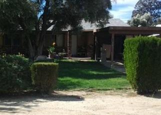 Pre Foreclosure in Cabazon 92230 MARINO ST - Property ID: 1073905395