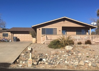 Pre Foreclosure in Cottonwood 86326 E SUNSET CIR - Property ID: 1073909783
