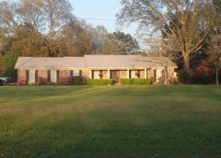 Pre Foreclosure in Saraland 36571 KALI OKA RD - Property ID: 1073933871