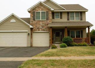 Pre Foreclosure in Anoka 55303 KRYPTON ST NW - Property ID: 1074020584