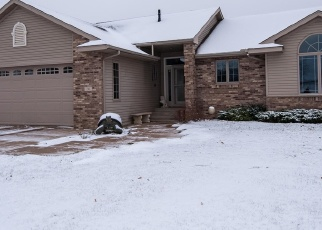Pre Foreclosure in Lewiston 55952 PARK DR - Property ID: 1074033279