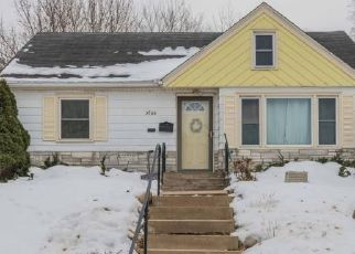 Pre Foreclosure in Minneapolis 55422 MCNAIR DR N - Property ID: 1074049941