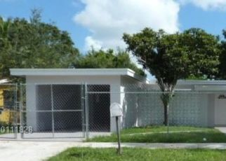 Pre Foreclosure in Miami 33147 NW 92ND ST - Property ID: 1074195780