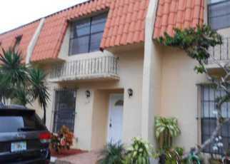 Pre Foreclosure in North Miami Beach 33160 NE 167TH ST - Property ID: 1074217676