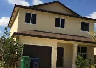 Pre Foreclosure in Homestead 33030 SW 318TH TER - Property ID: 1074231240