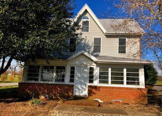 Pre Foreclosure in Chester 21619 DOMINION RD - Property ID: 1074290370