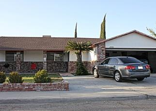 Pre Foreclosure in Wasco 93280 CAMELLIA ST - Property ID: 1074502349