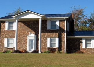 Pre Foreclosure in Big Clifty 42712 LEITCHFIELD RD - Property ID: 1074561478