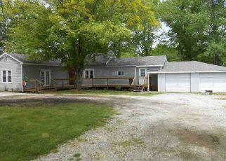 Pre Foreclosure in West Terre Haute 47885 CERTAIN RD - Property ID: 1074586890