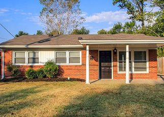 Pre Foreclosure in Louisville 40218 RUSTIC WAY - Property ID: 1074592130