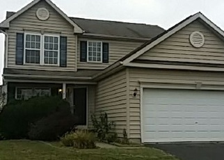 Pre Foreclosure in Smyrna 19977 WOODPECKER DR - Property ID: 1074626300