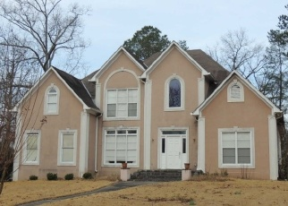 Pre Foreclosure in Mc Calla 35111 GENERY TRL - Property ID: 1074728793