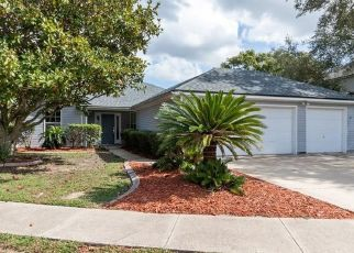 Pre Foreclosure in Jacksonville 32225 COBBLESTONE FOREST CIR N - Property ID: 1074766448
