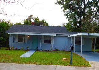 Pre Foreclosure in Jacksonville 32208 GARDENIA LN - Property ID: 1074791411