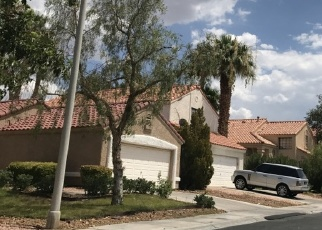 Pre Foreclosure in Henderson 89074 MEGAN DR - Property ID: 1075162828