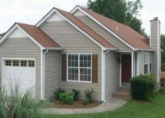 Pre Foreclosure in Douglasville 30134 WATERTON TRL - Property ID: 1075209238
