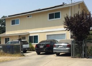 Pre Foreclosure in Fresno 93702 S BACKER AVE - Property ID: 1075220635
